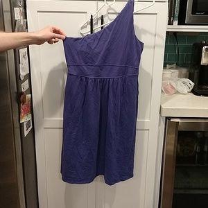 Athleta dress with built in shelf bra.